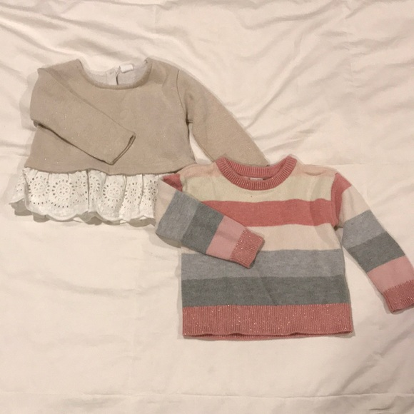 GAP Other - 2 Gap sweaters